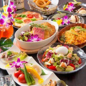 京都/河原町/イタリアン/肉/ステーキ/ランチ/ディナー