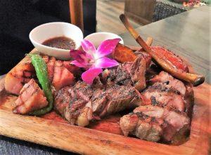 京都/河原町/肉/ステーキ/肉料理
